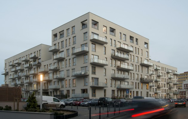 Viniarnia Home III