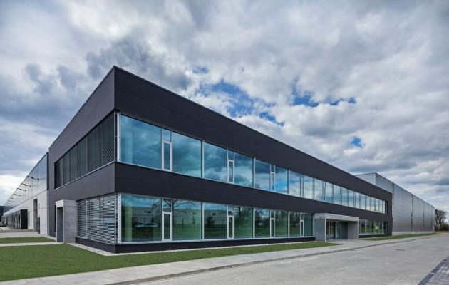 Centrum Logistyczne CCC