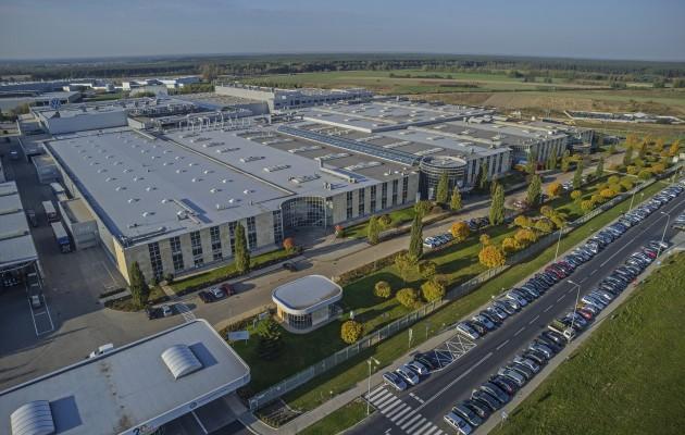 Volkswagen Motor Polska Sp. z o.o.